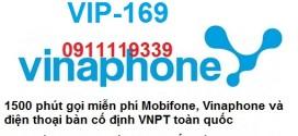 Goi cuoc VIP-169 Vinaphone