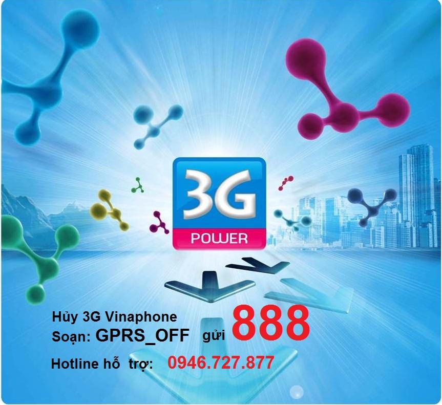 Huy 3G Vinaphone