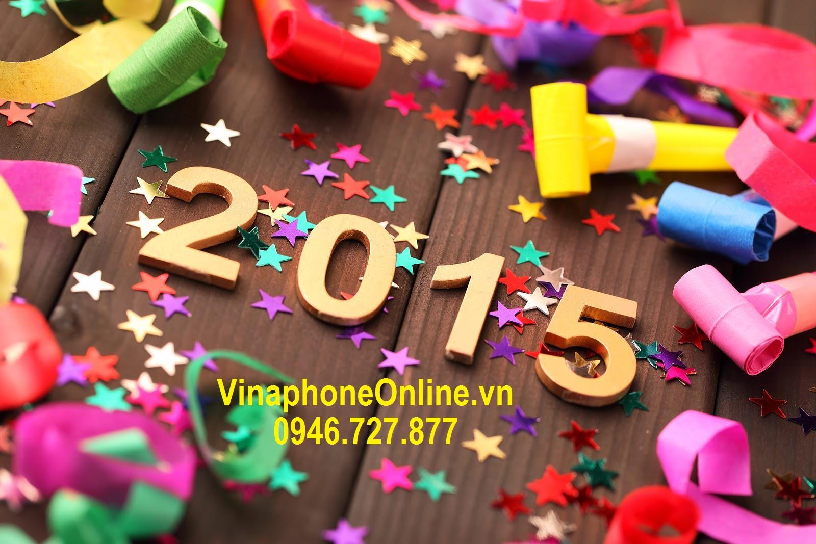 Vinaphone tra sau 2015