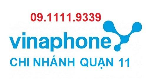 Vinaphone Quan 11