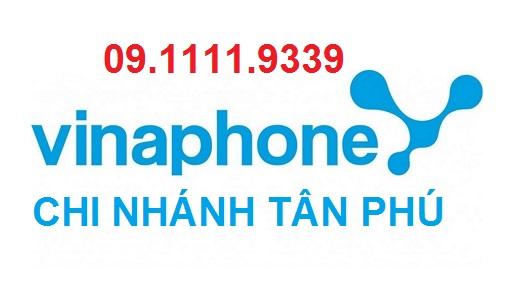 Vinaphone Quan Tan Phu