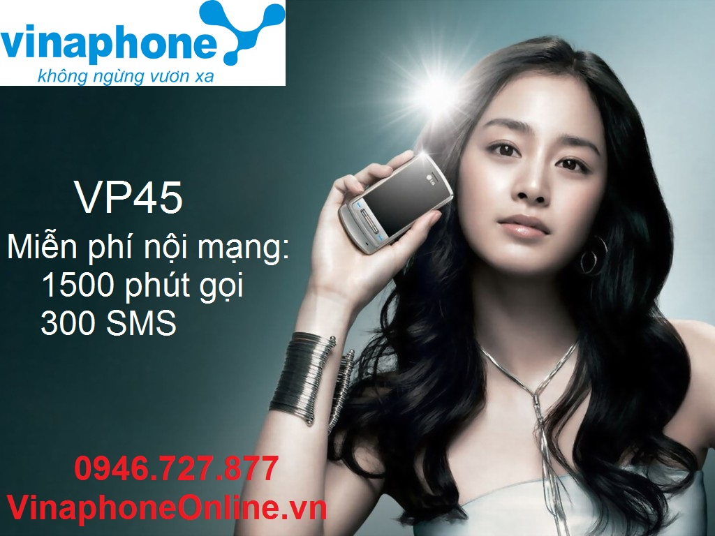 Vinaphone VP45