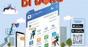 Mobile Money Vinaphone