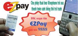 Dai ly thu cuoc Vinaphone