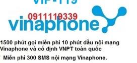 Goi cuoc VIP-119 Vinaphone