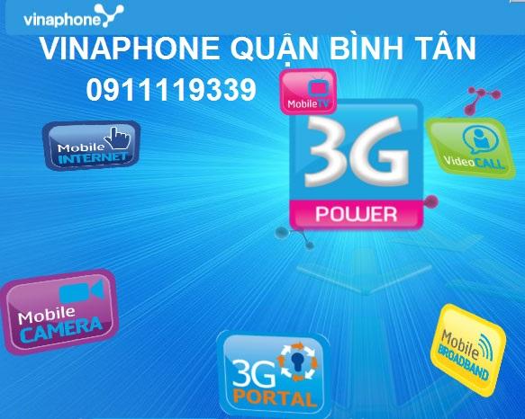 Vinaphone Quan Binh Tan