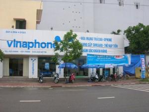 Cua hang Vinaphone