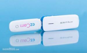 USB 3G ezCom